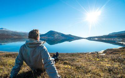 Topp 10 fine steder i Norge