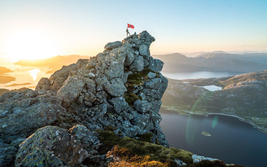 10 mindre-kjente Instagram-vennlige steder i Norge